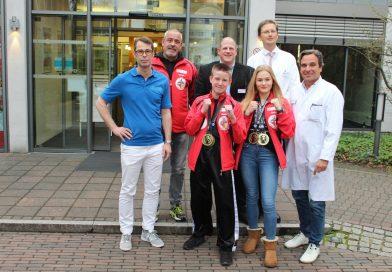 Kooperation mit Marienhospital Brühl