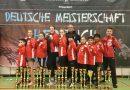 Deutsche Meisterschaft WKU 2019 in Neuwied